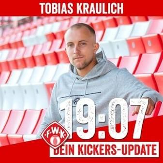 Podcast-Kraulich